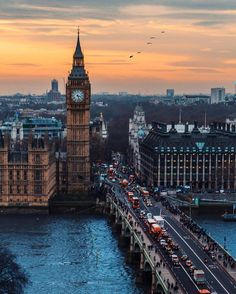 Big Ben, London, United Kingdom -- Another iconic place to visit. Have you really lived if you haven't walked down the same street that Big Ben has stood on for decades? Places To Travel, Travel Destinations, Places To Go, Vacation Travel, Shopping Travel, Beach Travel, London Photography, Travel Photography, World Photography