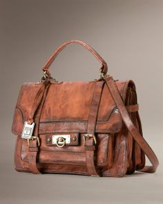 Cameron Satchel - View All Leather Handbags For Women - The Frye Company