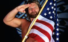 Jim Duggan is bringing his new one-hour show to a comedy club near you…