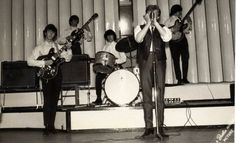 The Dawnbreakers Leeds, 1960s, Music Instruments, Concert, Musical Instruments, Sixties Fashion, Concerts