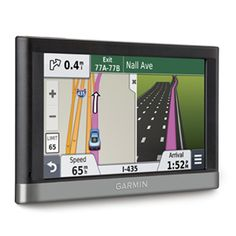 Garmin Nüvi 2597LMT 5-Inch Bluetooth Portable Vehicle GPS With Lifetime Maps And Traffic.  Buy online at,  http://l1nk.com/ac6to8