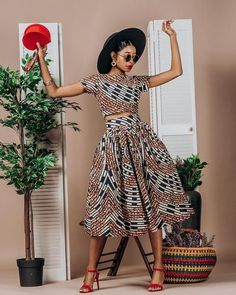 Ankara Dress African Clothing African Dress African Print Dress African Fashion Women's Clothing African Fabric Short Dress Summer Dress - Women's style: Patterns of sustainability African Dresses For Women, African Print Dresses, African Attire, African Wear, African Style, African Print Dress Designs, Ankara Designs, African Design, African Women