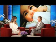 """Commence your awww s and watch the clip: 