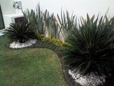 Jardines on pinterest contemporary garden design garden seating an - Jardines de diseno fotos ...