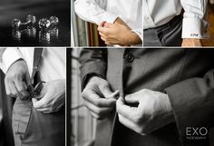 Groom details Captured by EXO Photography & Cinema Groom Looks, Cinematography, A Team, Photo Booth, Exo, Wedding Photography, Random, Wedding Shot, Wedding Pictures