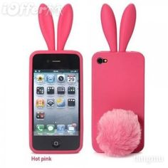 Cutest iPhone case IN THE WORLD