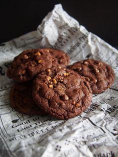 Nutella cookies #drsugar