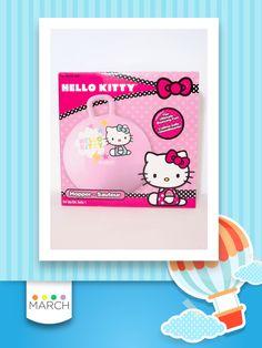 Hopper Hello Kitty