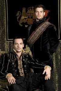 The Tudors (R.I.P)