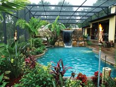 awesome 122 Awesome Tropical Home Design with Mini Pool https://wartaku.net/2017/04/15/awesome-tropical-home-design-with-mini-pool/
