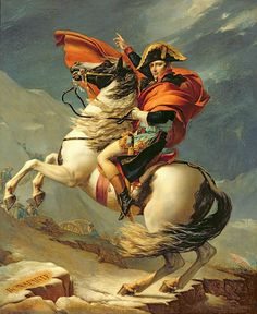 2-napoleon-crossing-the-alps-on-20th-may-1800-jacques-louis-david.jpg (737×900)