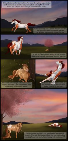 Revelations Page 10 by MichelleWalker