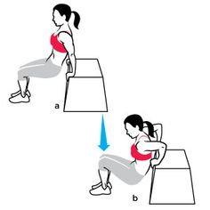 The Do-Anywhere CrossFit Workout http://www.womenshealthmag.com/fitness/crossfit-workout