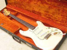 OffsetGuitars.com • View topic - 1964 Fender Stratocaster