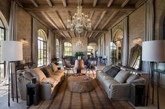 ARIJIJU, a luxury retreat in Borana conservancy, Kenya - Solar Thermal Panels, Interior Exterior, Interior Design, Interior Ideas, Interior Inspiration, Hotel Restaurant, Timber Door, Susa, Open Fireplace