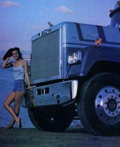 795 best Trucks N Models images on Pinterest | Big rig ...
