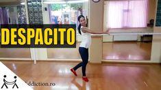 Despasito Easy Dance Choreography for Kids with Adina - Dance Addiction Bachata Dance, Dance Choreography, Easy Dance, Addicted To Love, Group Dance, Daddy Yankee, Music Publishing, First Love, Addiction