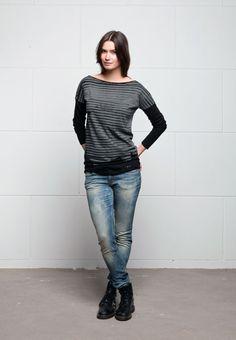 kuyichi - sustainable fashion