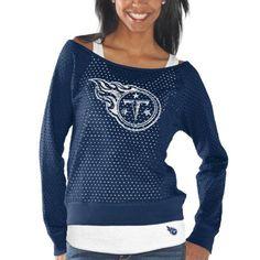 Tennessee Titans Women's Sweatshirt