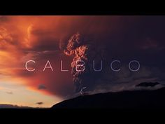 Volcano Calbuco erupted on April 22, 2015, for the first time in four decades. Located close to the cities of Puerto Varas and Puerto Montt in southern Chile...