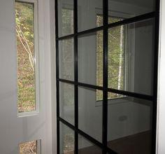 Formaloft - interior window 12 squares