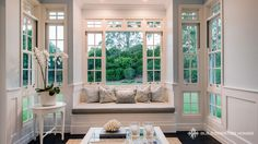 Build Prestige Homes / Verandah House Interiors