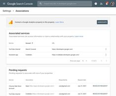 Search Console : pourquoi et comment connecter Google Analytics, Google Ads, YouTube… Google Drive, Console, Tools, Roman Consul, Consoles