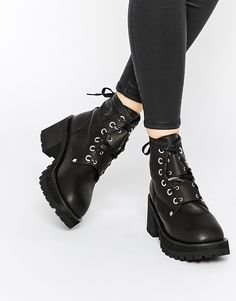 Image 1 ofUNIF Dedi Ankle Boots