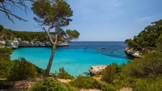 Come and see just why Menorca is loved so much