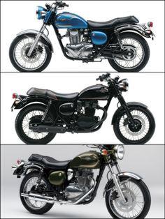 Kawasaki Estrella 250cc, berbandrol 64.9jt-66.7jt itu sangat Wajar!!   Potret Bikers.com