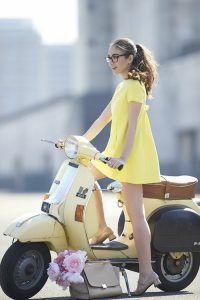 La Moda Vintage se Impone – 10 Vestidos Seleccionados