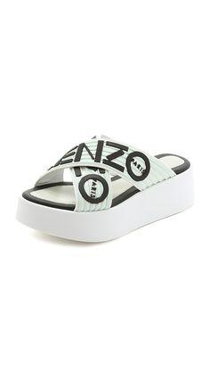 KENZO Kenzo Slides