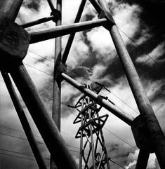 Franco Grignani, Electrocement, 1938 Logo Sketches, Photo Logo, Utility Pole, Sculptures, Graphic Design, Gallery, Artist, Painting, Roof Rack