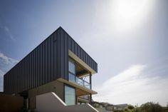 The '2 Corner' house | Designhunter - architecture & design blog