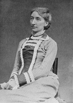 Cosima Wagner,  1877