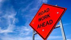 Traffic Alert: Road Construction and Closure Information