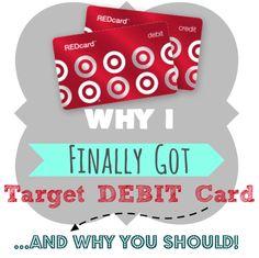 target-debit-card