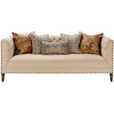 nappa sofa