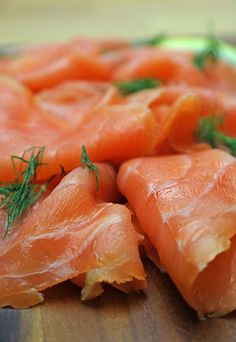 J Lawrie & Sons (Jaffy's) Oak Smoked Salmon –– Jaffy's produce their smoked salmon in the traditional way using a special recipe cure including dark rum and Demerara sugar. You may expect these flavours to be strong but the curing process is sensitive leaving only a trace of delicate sweetness to the fish. It enhances rather than overpowers.   #ArtisanFoodTrailApproved
