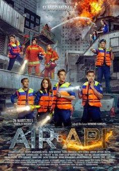 Sinopsis Film Indonesia Air dan Api