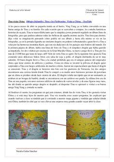 Proyecto de infantil sobre China Educacion Intercultural, China, Oriental, The World, Small Shops, Trips, Porcelain