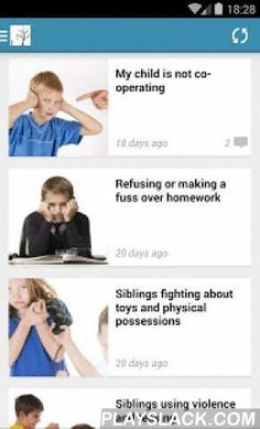 Best Of Parenting  Android App - playslack.com , This revolutionary app is designed to tackle most parenting challenges effectively and to create a more enjoyable and less stressful family life. It offers easy to use tools and weekly tips selected from the best parenting methods worldwide.Fulfil your children's potential, and SAVE UP TO 1 HOUR PER DAY by significantly reducing power struggles!Do you experience typical parenting challenges such as: lack of cooperation, whining, tantrums…