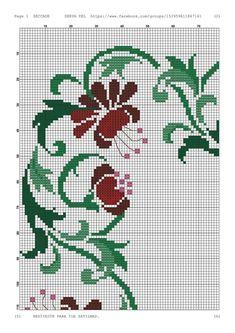 ~ 1 million+ Stunning Free Images to Use Anywhere Cute Cross Stitch, Cross Stitch Borders, Cross Stitch Designs, Cross Stitching, Cross Stitch Patterns, Free To Use Images, Cross Stitch Pictures, Bargello, Plastic Canvas Patterns