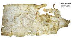 Cartes anciennes du monde entier
