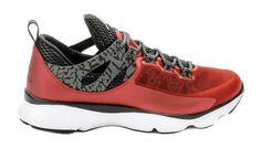 the best attitude c926a c9fd7 Zapatillas Jordan Flight Runner red, primeras Jordan de running  www.basketspirit.com