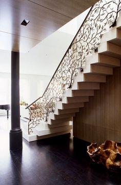 interesting railing home-design