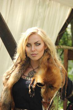 vegvisir - A pure viking  beauty