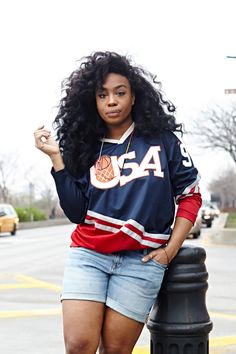 Sza b4 her cut and color
