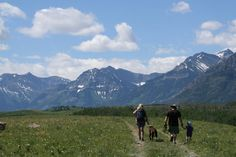 Family Adventures in the Canadian Rockies: Family Fun in Waterton Lakes National Park