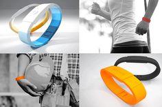 Amyko: il braccialetto con tutte le informazioni sulla tua salute